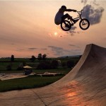 Seth Kimbrough Woodward sunset fakie tobogon