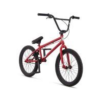 Hoffman Bikes Bama Complete Bike Red