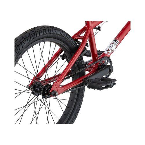 Hoffman Bikes Bama Complete Bike Red Rear End