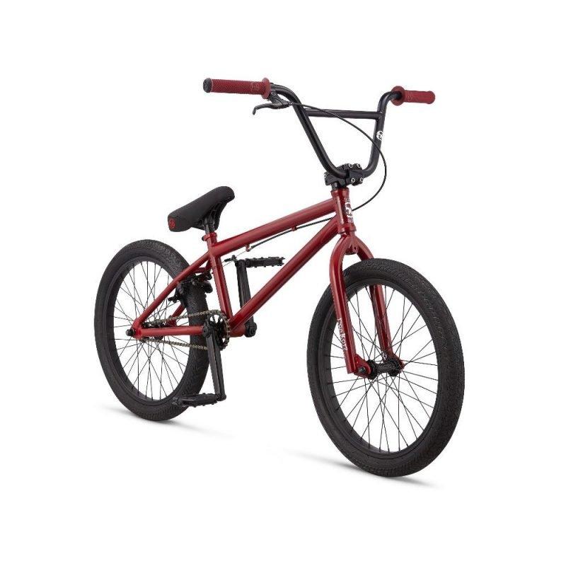 Seeker Complete Bike