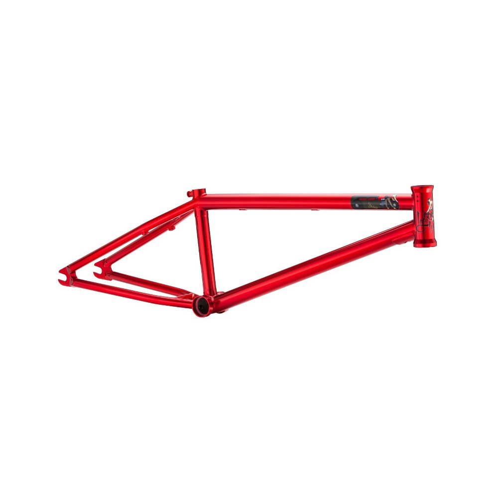"""Lady Luck Frame - 20.75"""""""