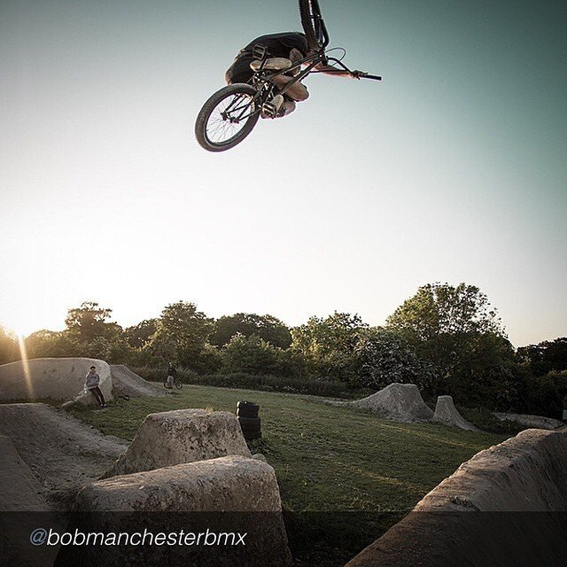 "Hoffman Instagram by @bobmanchesterbmx ""Table..."