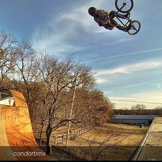 "Hoffman Instagram by @condorbmx ""Another..."