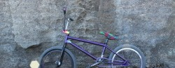 Bike Check Wednesday - Dravin Groove, Hoffman Bikes