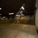 Mason Ritter Winter Welcome Jam The Wheel Mill 5