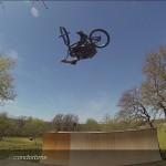 4-6 Hoffman Bikes Instagram Look Back Mat Hoffman