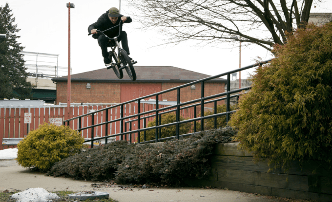 Bike check wednesday with mikey babbel