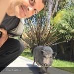 5-18 Instagram Look Back Monday Mason Ritter