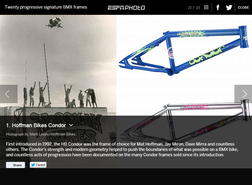 espn_20_most_progrissive_frames_hoffman_bikes_condor_frame