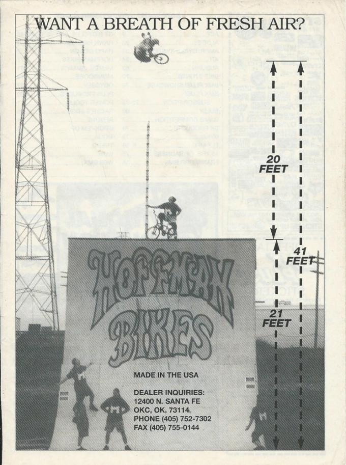 1992-Hoffman-Bikes-1st-Ad