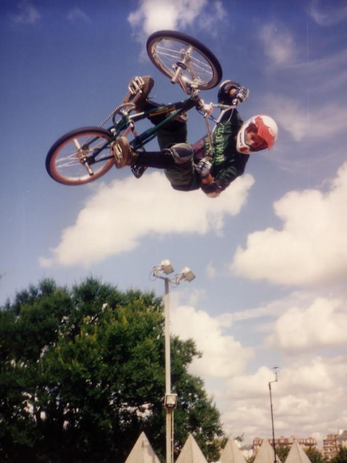 1993 Big Daddy - Dave Mirra