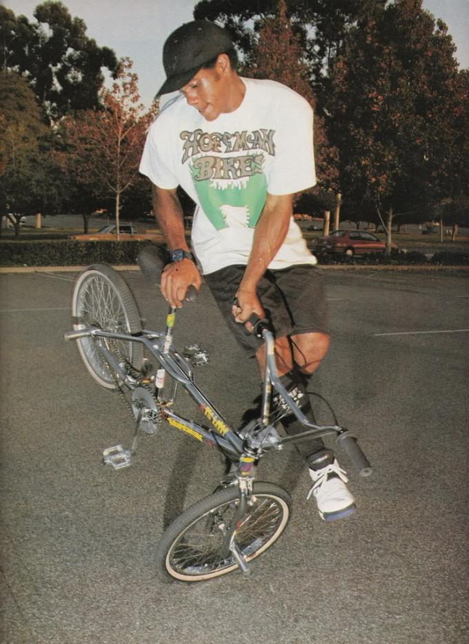 1993 Big Daddy - Day Smith
