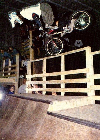 1993 Jay Miron BS Comp