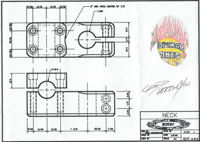 1993-Superfork-Stem