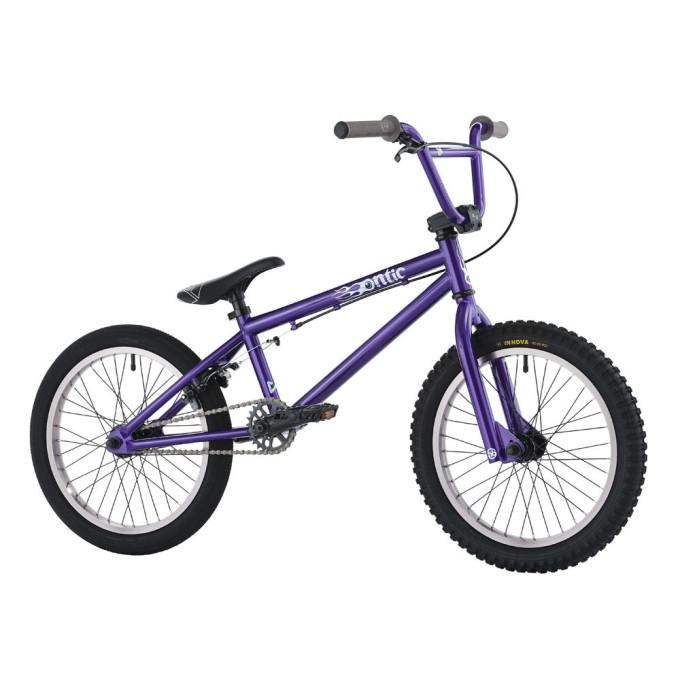 2012 ontic 18 purple