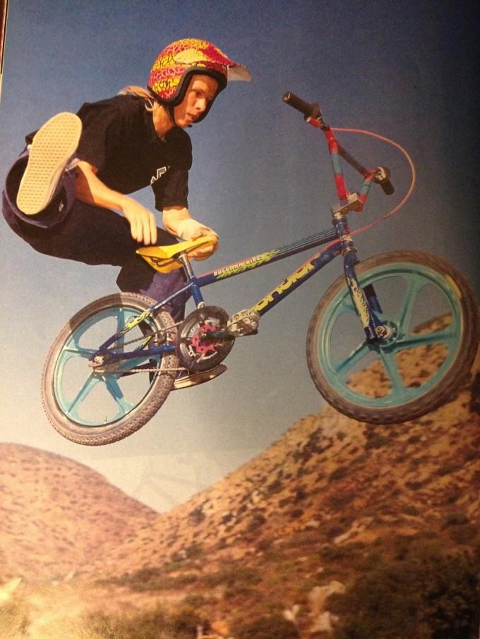 Chad Harrington - PB - Adam Dawson