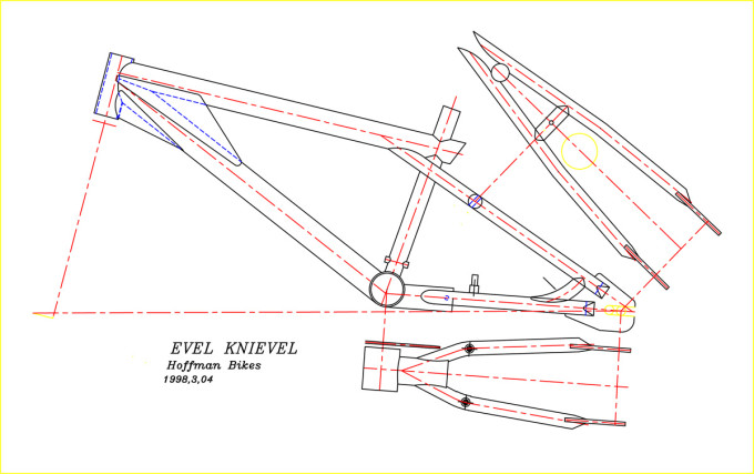 EVEL-KNIEVEL-98'
