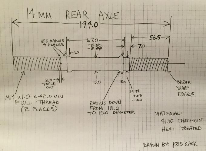 Gack-14mm-Rear-Axle-Drawing