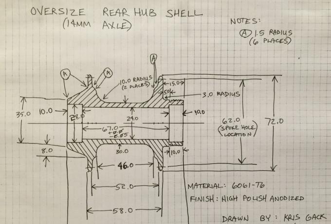 Gack-Hub-Shell-Drawing