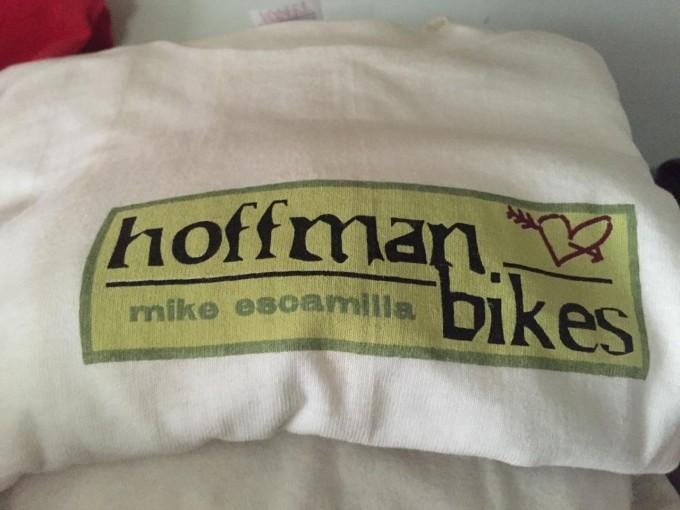 Mike Escamilla signature shirt