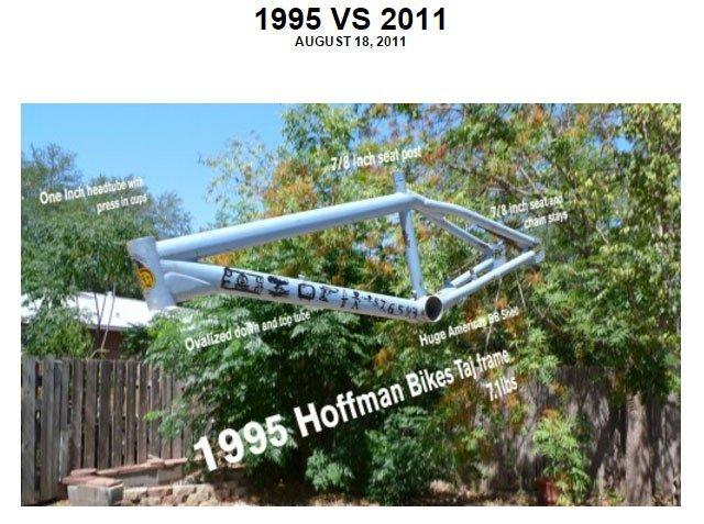 Taj-1995-vs-2011-frame-report