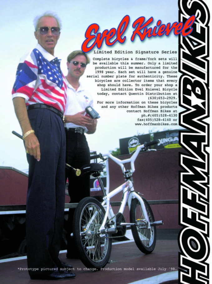 evel will kill