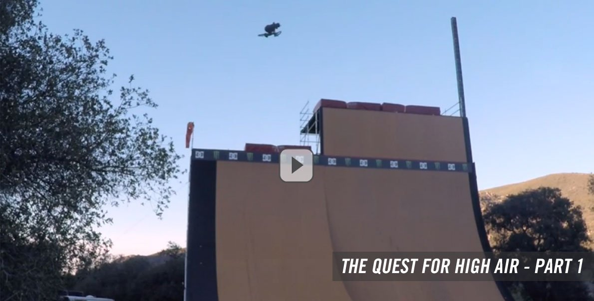 The-Quest-for-High-Air-Part-1 - Mat Hoffman