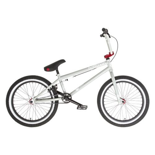 Hoffman Bikes 2016 Crucible Complete Bike Color - Grey (1)