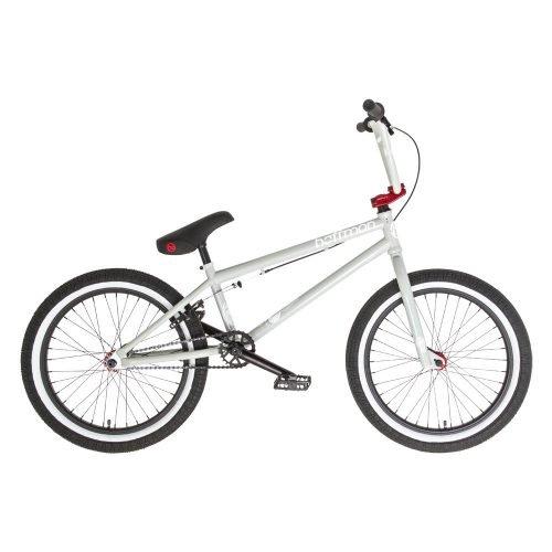 Hoffman Bikes 2016 Crucible Complete Bike Color - Grey (1)