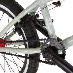 Hoffman Bikes 2016 Crucible Complete Bike Color - Grey (3)