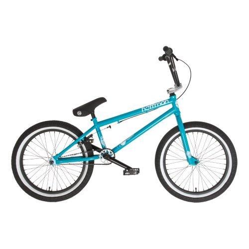 Hoffman Bikes 2016 Crucible Complete bike Color - Teal (1)