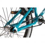 Hoffman Bikes 2016 Crucible Complete bike Color - Teal (5)