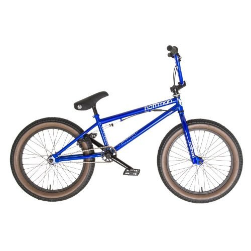 Hoffman Bikes 2016 Immersion Color - Blue (1)
