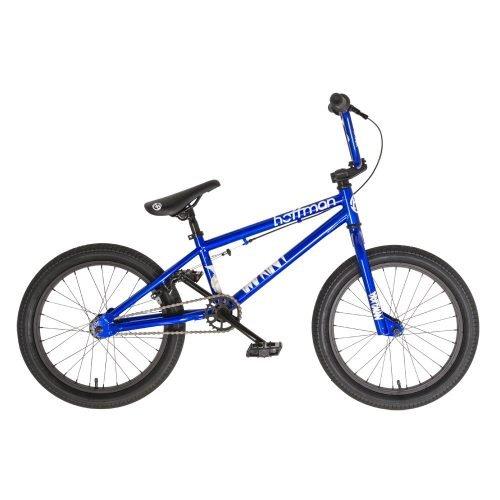 Hoffman Bikes 2016 Imprint Complete Bikes Color - Blue (1)