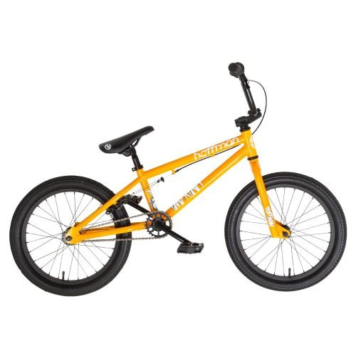 Hoffman Bikes 2016 Imprint Complete Bikes Color - Orange (1)