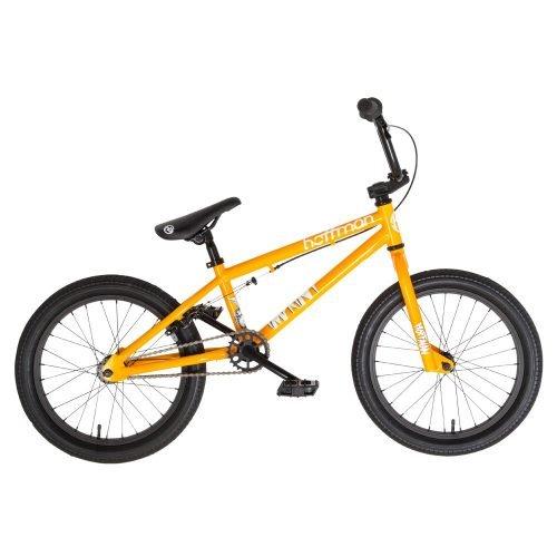 Hoffman Bikes 2016 Imprint Complete Bikes Color - Orange (1)