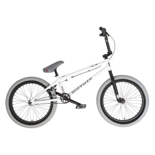 hoffman bikes 2016 bama complete bike color white