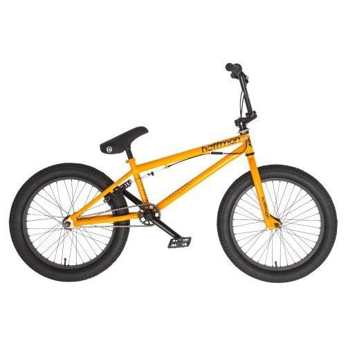 Hoffman Bikes 2016 Immersion Color - Orange (1)