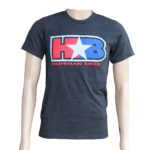 H star B-Logo-Shirt