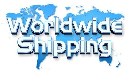 Image result for shipping worldwide