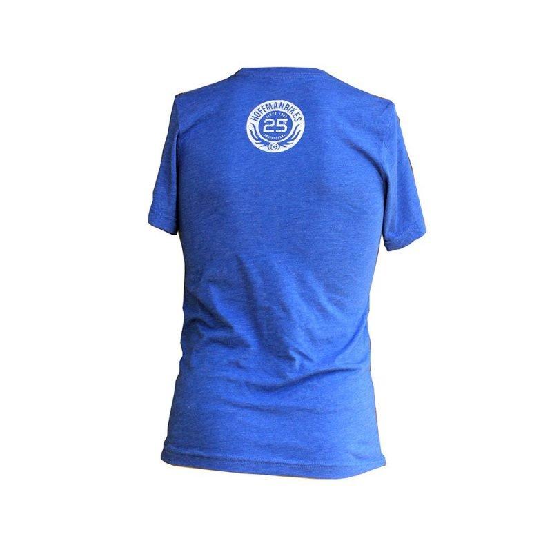Flaming-H-Royal-Blue-Back-Shirt